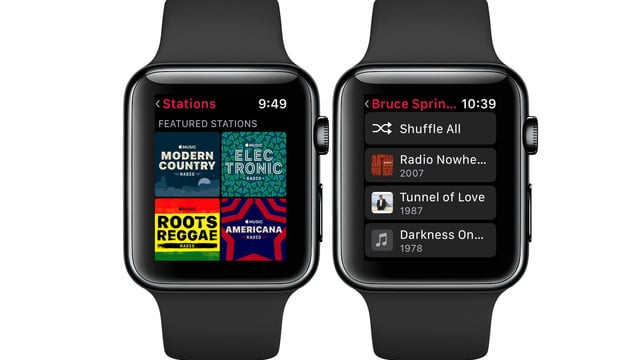 Apple Releases Third Beta Versions of watchOS 4.1, tvOS 11.1 to Developers