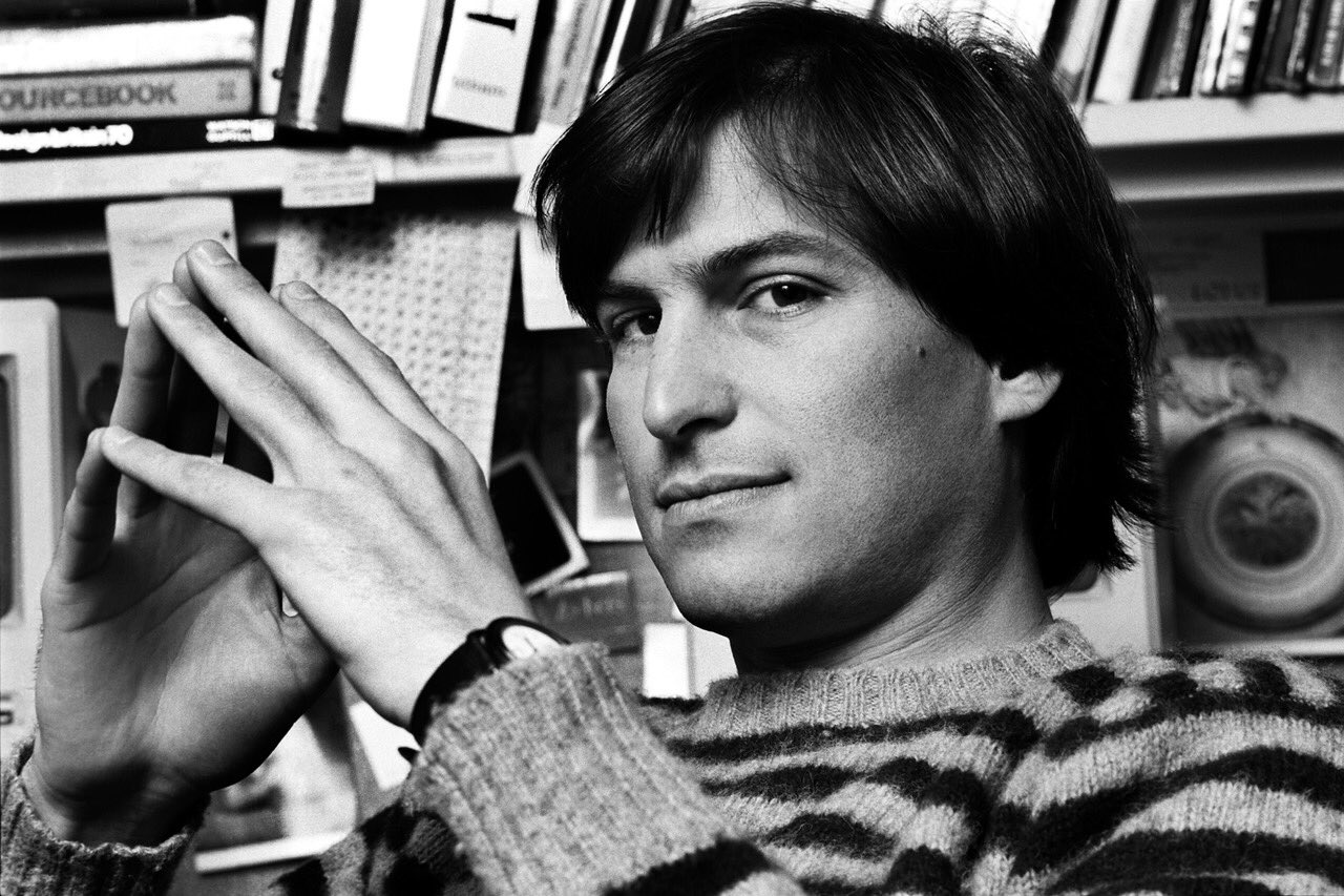 Apple CEO Tim Cook Shares Tribute to Steve Jobs on Sixth Anniversary of His Death