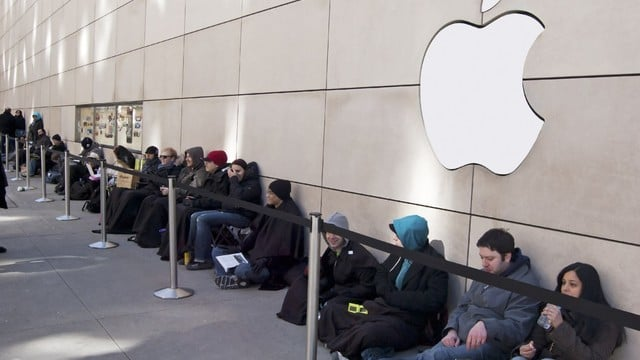 App News Rewind: Would-Be iPhone X Buyer's Remorse?