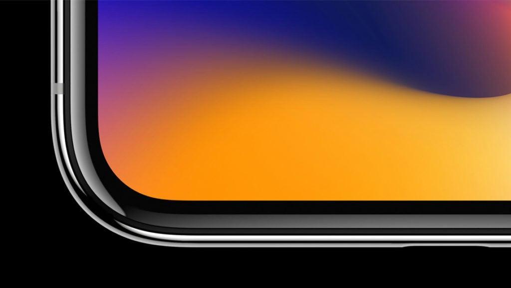 iPhone X units