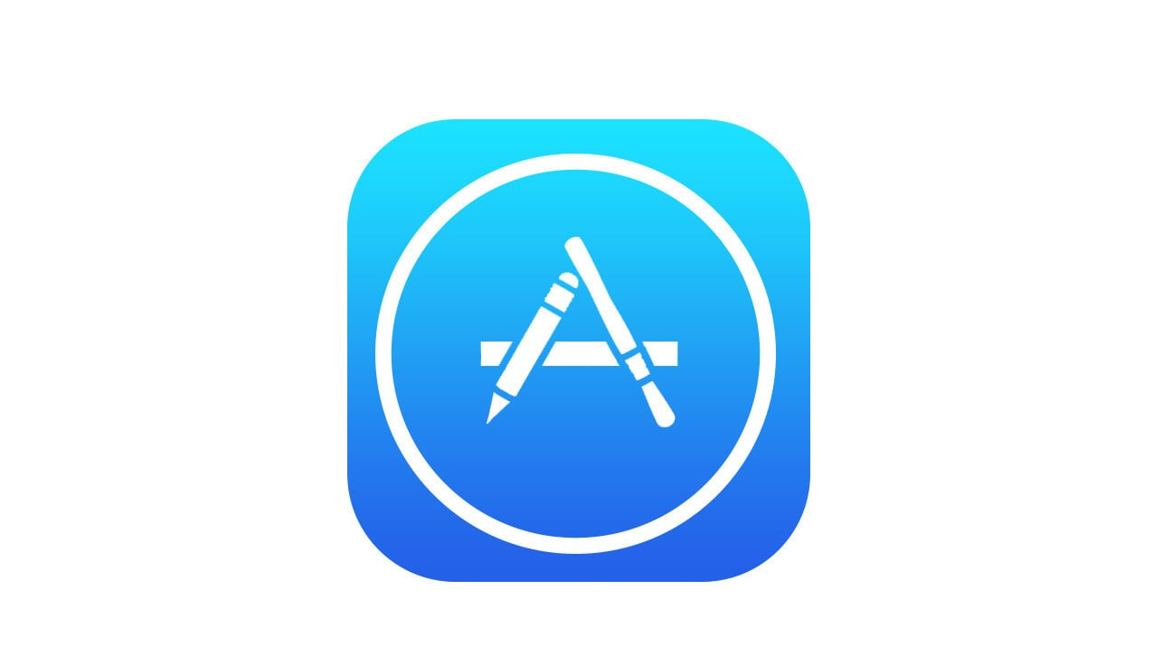 Reinstall the App Store