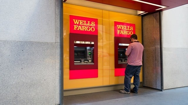 Apple Pay Now Supported by 5,000 Wells Fargo ATMs