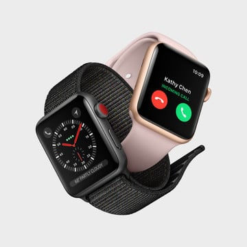 Report: 3.9 Million Apple Watches Shipped Last Quarter