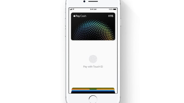 Apple Pay Cash Now Available in iOS 11.2, watchOS 4.2 Betas