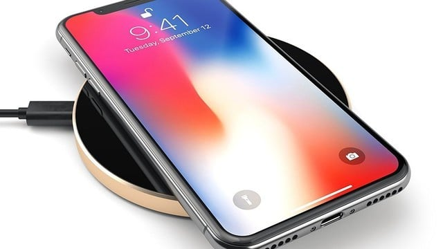 Improved Wireless Charging Coming With iOS 11.2