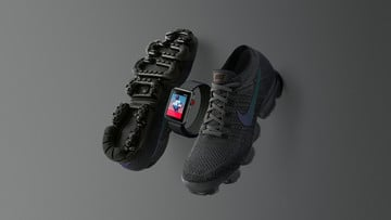 New Midnight Fog Edition Nike+ Apple Watch Launches Nov. 14