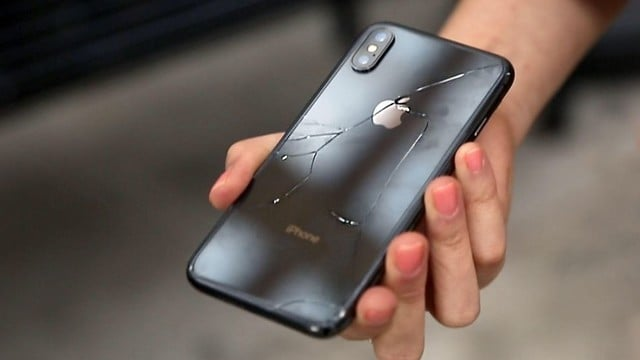 SquareTrade Calls iPhone X the Most Breakable iPhone Ever