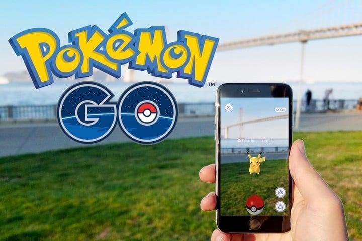 Pokémon Go landed in summer 2016 and was an immediate hit featuring AR technology