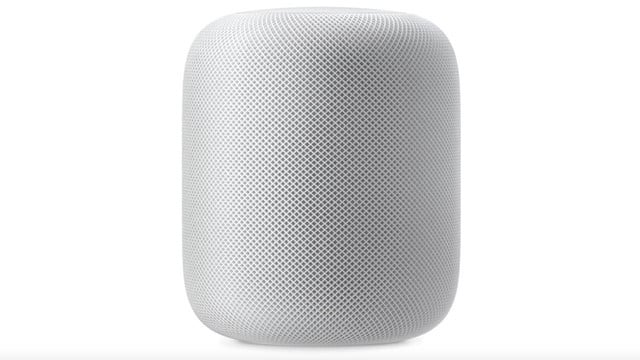 Future HomePod Models Could Feature Facial Recognition