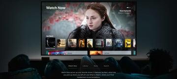 Apple Seeds watchOS 4.2, tvOS 11.2 Beta 4 to Developers