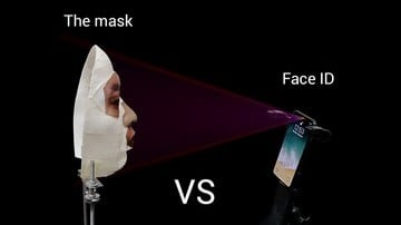 Does it Matter a $200 Mask Can Unlock Apple Face ID?