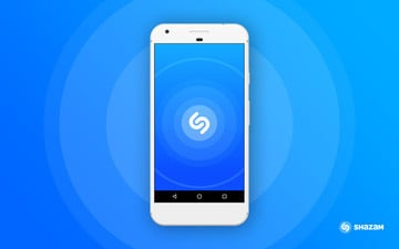 Shazam iOS App Updated With a New Offline Mode
