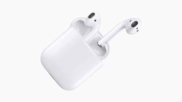 KGI: Apple AirPods Shipments Should Double in New Year