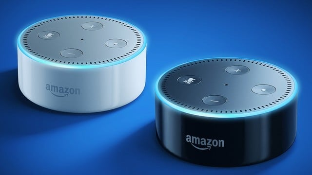 Amazon Alexa App Rises to No. 1 on the US App Store Charts