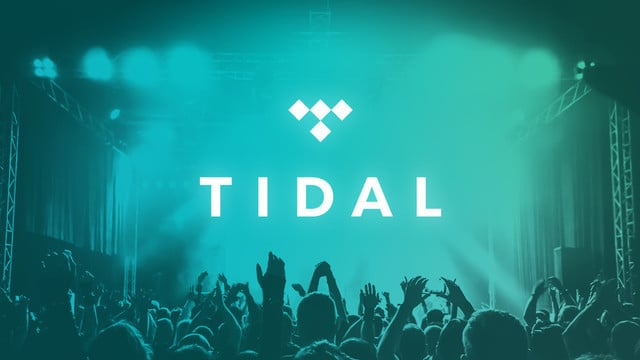Music Streaming Service Tidal Launches on Apple TV
