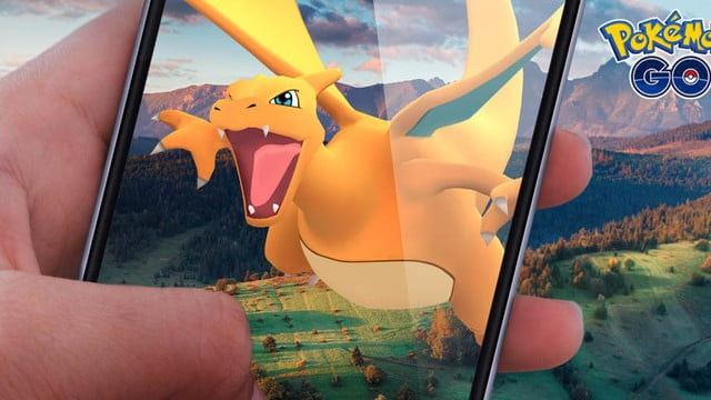 Pokémon Go Will Soon Leverage Apple's ARKit With a New AR+ Mode