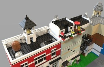 The New LEGO AR Studio App Uses Apple's ARKit, Set to Launch Soon