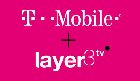 Mobile US to launch disruptive TV service with new acquisition Layer3