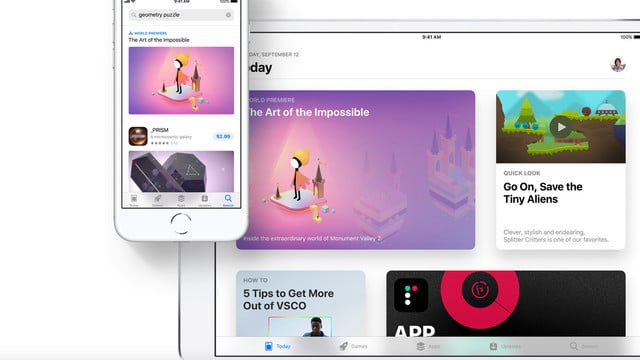 Apple Seeds iOS 11.2 Beta 6 to Registered Developers