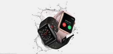 Think Twice Before Suspending LTE Service on an Apple Watch Series 3