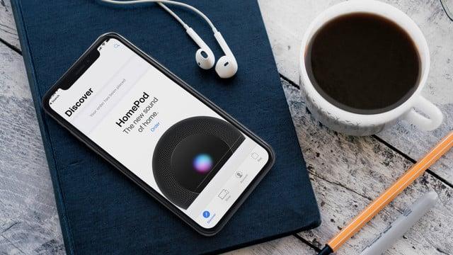 Apple HomePod Pre-Orders Begin in Australia, UK and US