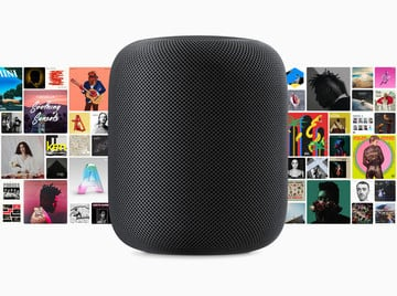 Early Looks at Apple's HomePod Praise Audio Quality, Speaker Design