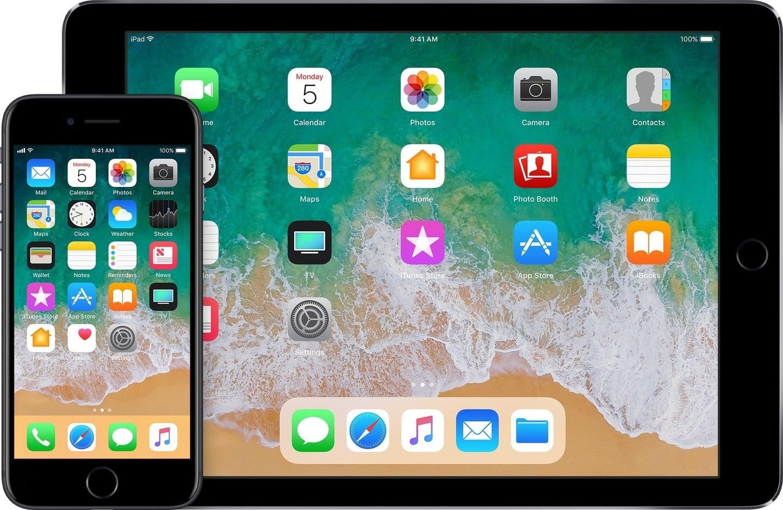iOS 11.2.2