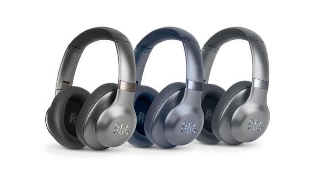 CES: Harman Announces New Speakers, Headphones for 2018