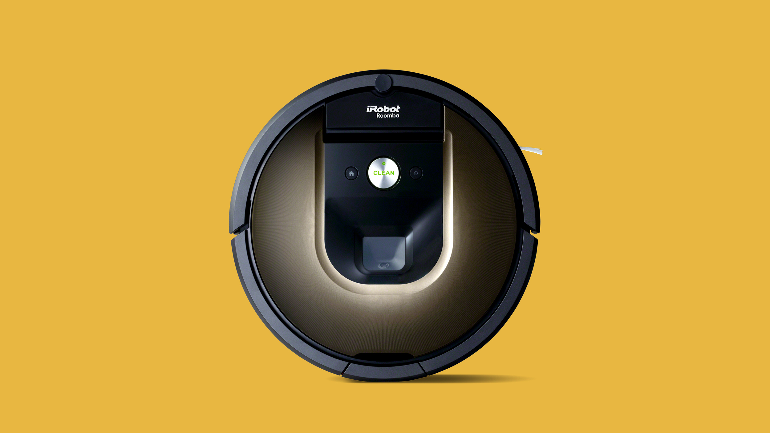 Your iRobot Roomba Will Soon Find Wi-Fi Dead Zones, Weak Spots