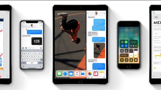 Apple Releases Fourth Beta Version of iOS 11.2.5, watchOS 4.2.2, tvOS 11.2.5