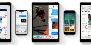 Apple Releases Fourth Beta Version of iOS 11.2.5, watchOS 4.2.2, tvOS 11.2.5