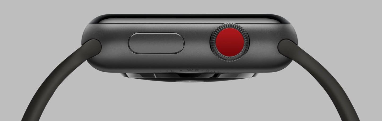 watchOS 4.3 beta 1