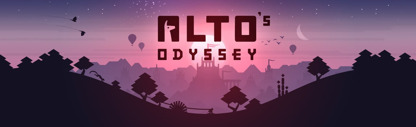 Alto's Odyssey Launch Date