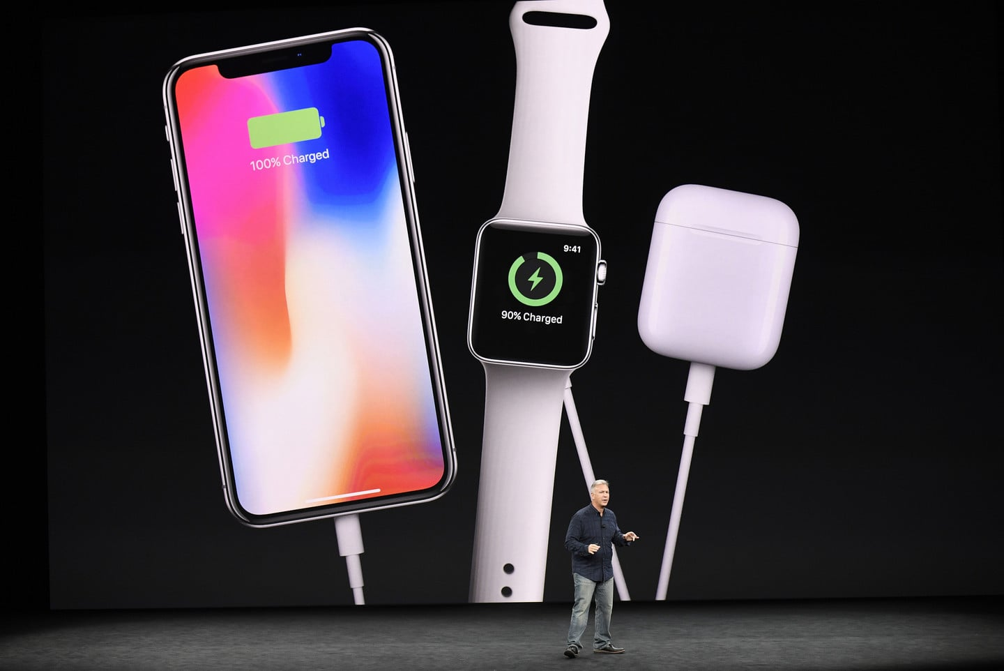 apple airpower launch