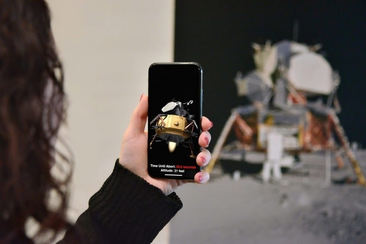 ARKit 1.5 will allow developers to make better augmented reality apps.