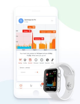 Cardiogram Say Apple Watch Can Detect Early Diabetes Symptoms