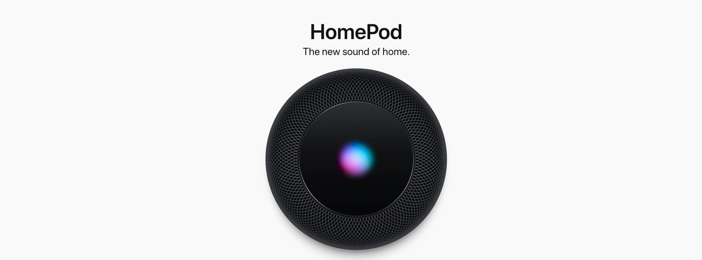 HomePod User Guide