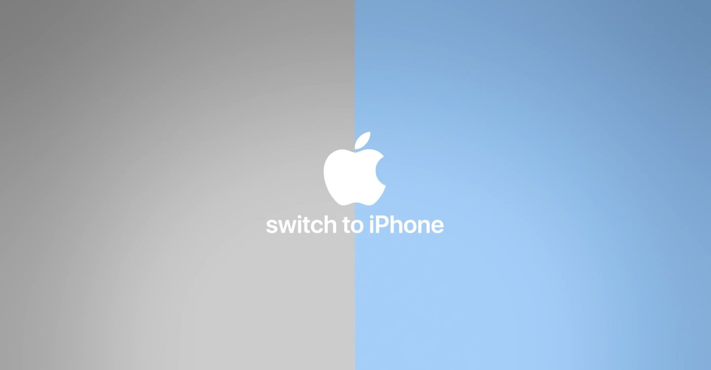 iPhone switchers