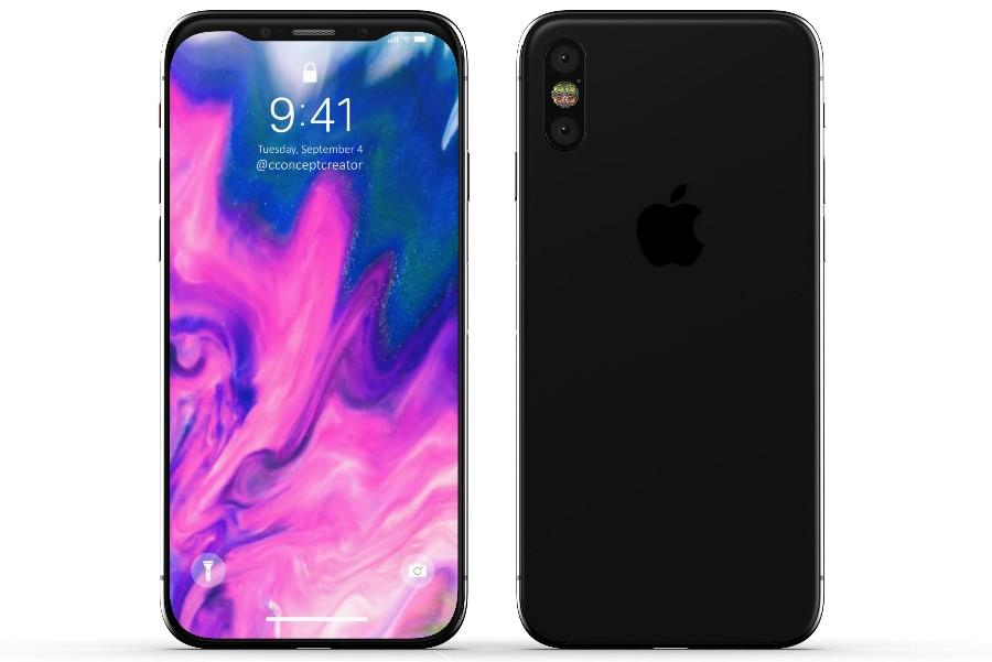Apple's 2018 iPhone Lineup: Apparently, Bigger Is Better