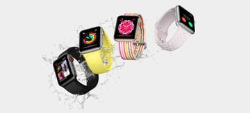 A New Spring Collection of Apple Watch Bands Are Now Available