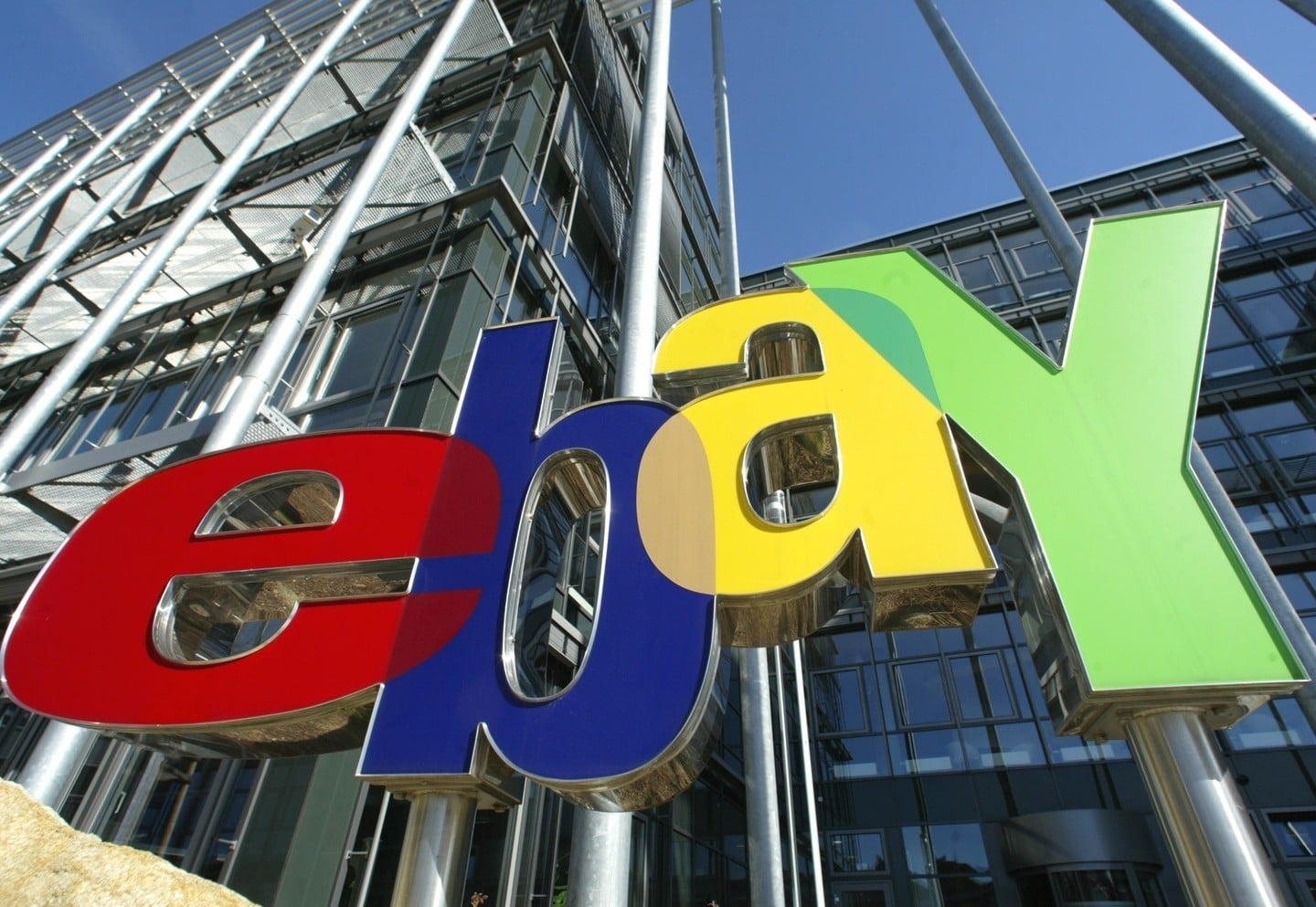 EBay Drops 20% Off Everything for Next 12 Hours