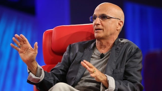 Report: Jimmy Iovine Will 'Step Back' from Daily Apple Music Involvement in August