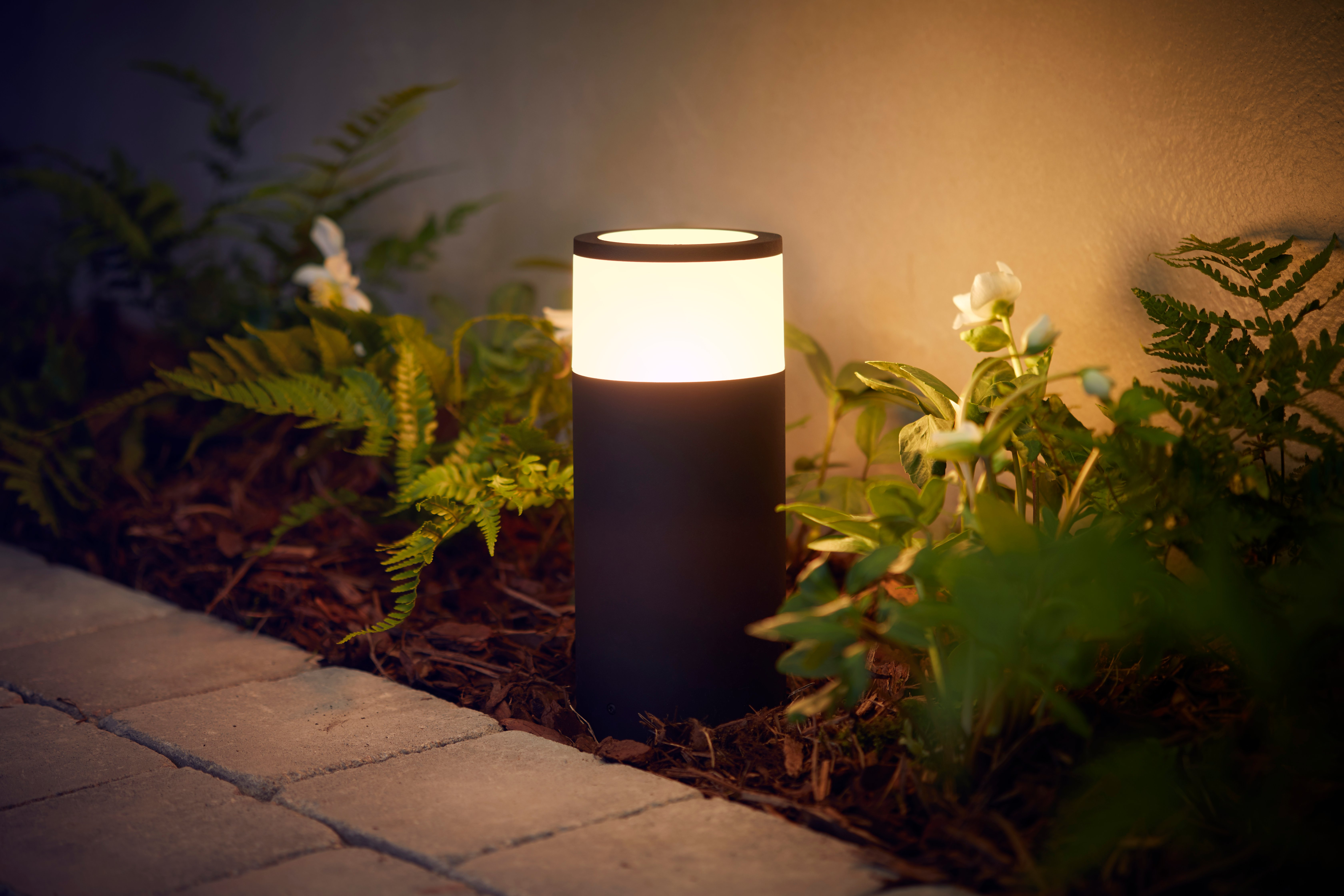 Philips Hue Outdoor Lighting Products Coming This Summer