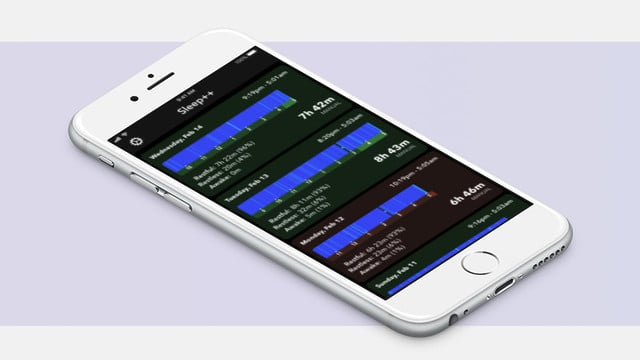 Sleep++ Update Brings Automatic Apple Watch Sleep Tracking