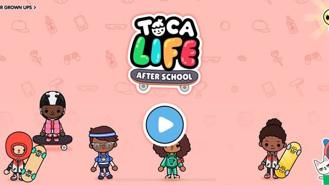 Kids Can Create Art, Make Music and More in Toca Life: After School