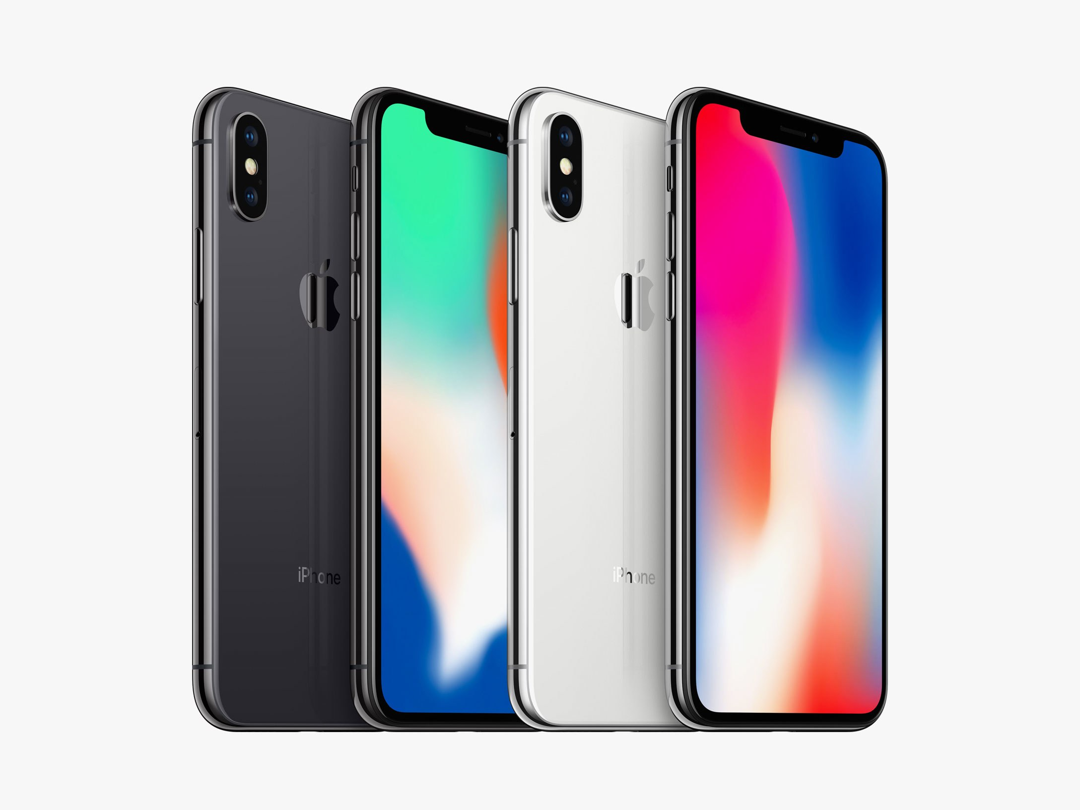 Expect 'Potentially Simpler' iPhone Branding in 2018 and Beyond