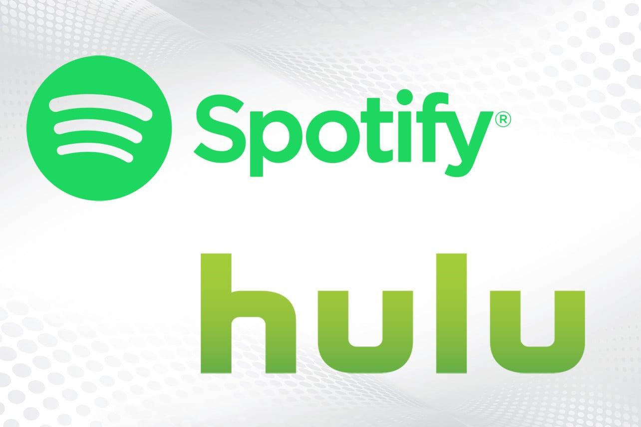 Spotify-Hulu Bundle