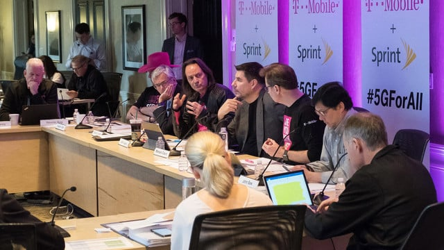 The T-Mobile-Sprint Merger Agreement: The Latest, What to Know
