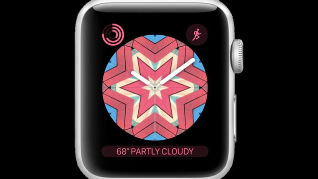 Could Third-Party Apple Watch Faces Finally Become a Reality?