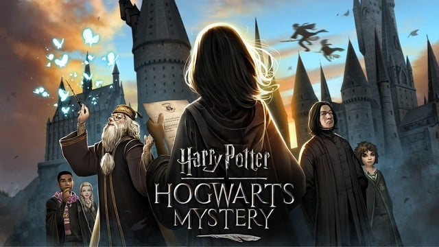 Five Tips For Harry Potter Hogwarts Mystery To Keep The Magic Flowing